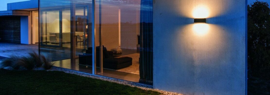 Designpreise für die Außenleuchten von IP44.de