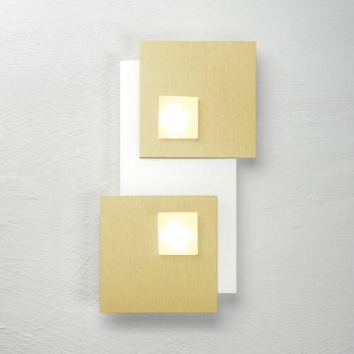 Bopp Deckenleuchte Pixel 2-flammig
