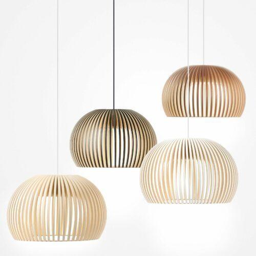 Secto Design Pendelleuchte Atto 5000 LED - Lampen & Leuchten