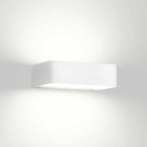 Deltalight Wandaußenleuchte Gala L LED - Außenleuchten