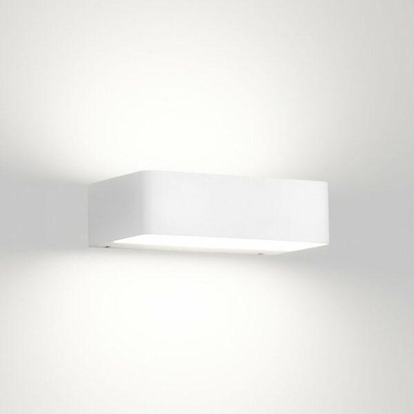 Deltalight Wandaußenleuchte Gala L LED - Lampen & Leuchten