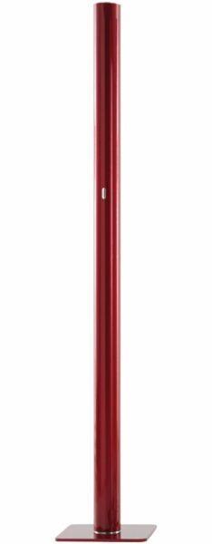 Artemide Stehleuchte Ilio LED Rot - Stehleuchten Innen