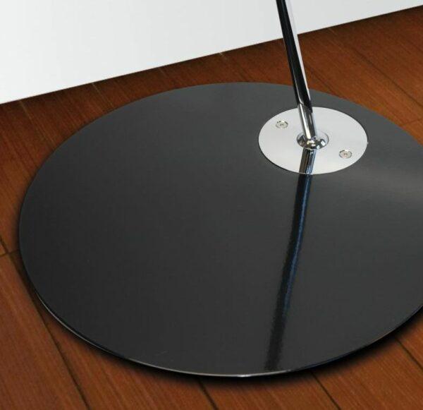 Top Light Stehleuchte Puk Floor Single Mini Halogen Schwarz Detail