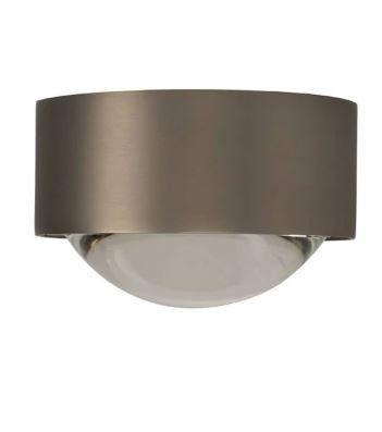Top Light Stehleuchte Puk Floor Single Mini LED Nickel matt