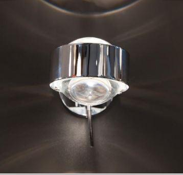 Top Light Body zu Wandleuchte Puk Wall + Halogen ohne Zubehör - Lampen & Leuchten