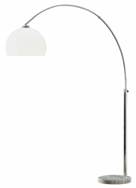 Casea Bogenleuchte Coco 10 1-flammig - Lampen & Leuchten