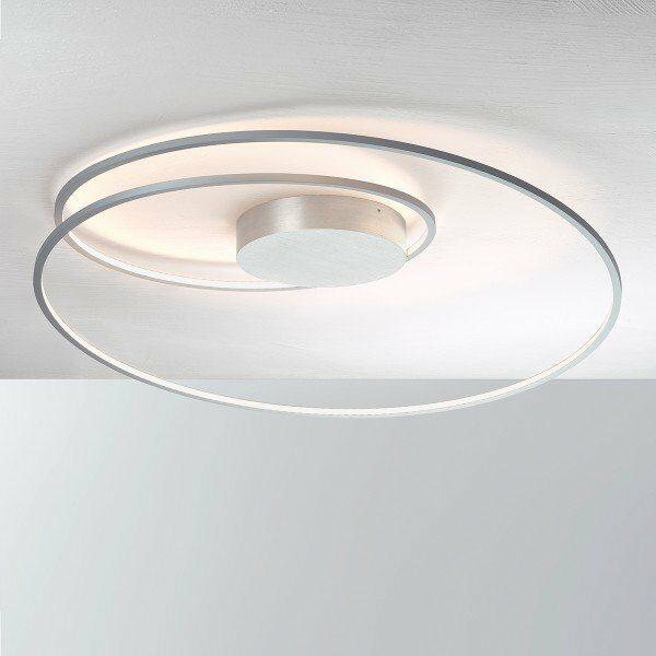 Bopp Deckenleuchte AT LED Aluminium