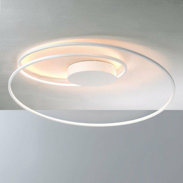 Bopp Deckenleuchte AT LED Weiß