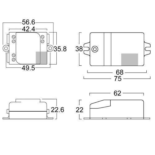 Casambi Cleveres Lichtsteuerungsmodul via Bluetooth - Lampen & Leuchten
