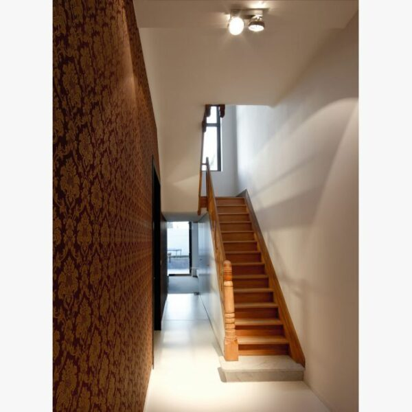 Deltalight Wand- und Deckenleuchte Rand 211 - Deckenleuchten Innen