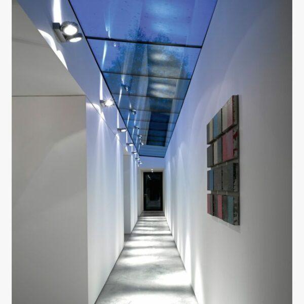 Deltalight Wand- und Deckenleuchte Rand 211 - Lampen & Leuchten