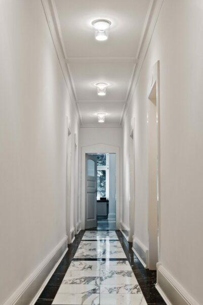 Serien Lighting Deckenleuchte Annex LED Ceiling Aluminium 2700 K - Lampen & Leuchten