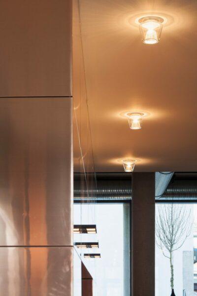 Serien Lighting Deckenleuchte Annex LED Ceiling Kristallglas 2700 K - Lampen & Leuchten