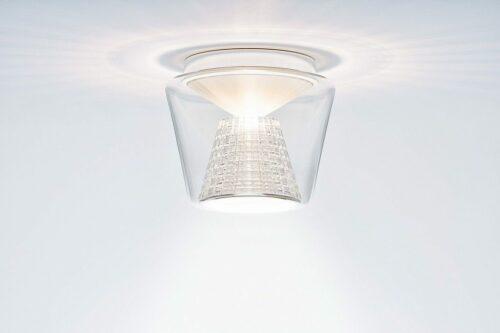 Serien Lighting Deckenleuchte Annex LED Ceiling Kristallglas 2700 K - Deckenleuchten Innen