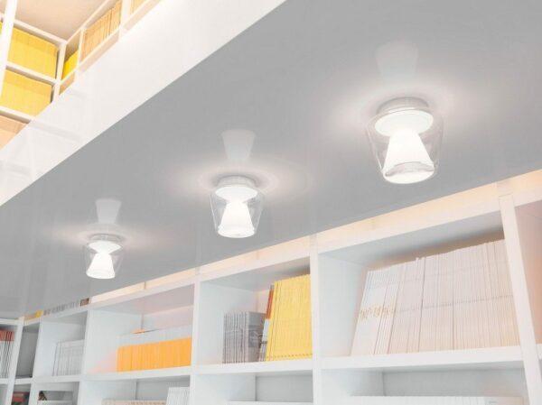 Serien Lighting Deckenleuchte Annex LED M 3000 Kelvin - Lampen & Leuchten