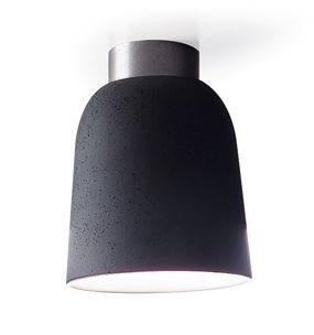 Casablanca Deckenleuchte Clavio Anthrazit - Lampen & Leuchten