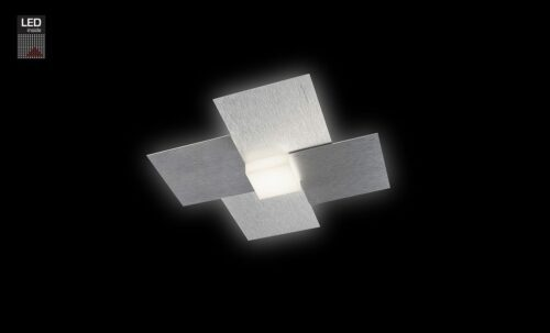 Grossmann Deckenleuchte Creo 1-flammig - Lampen & Leuchten
