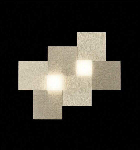 Grossmann Deckenleuchte Creo 2-flammig - Esszimmer-Leuchten