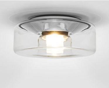 Serien Lighting Deckenleuchte Curling M LED - Deckenleuchten Innen