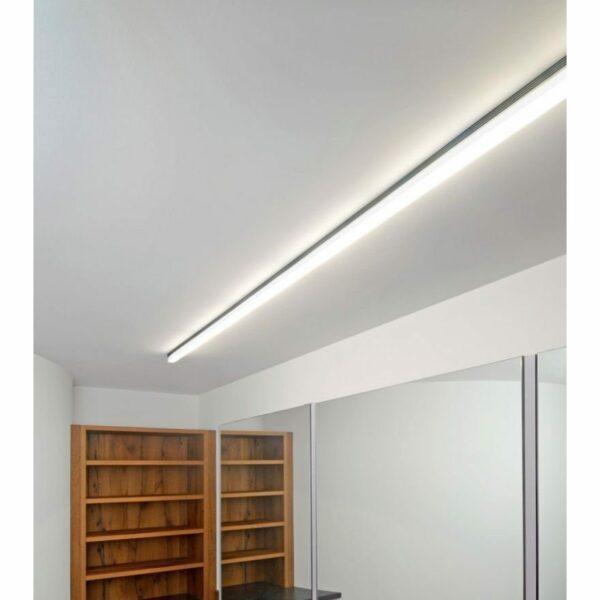 Casablanca Deckenleuchte Follox 3S - Deckenleuchten Büro