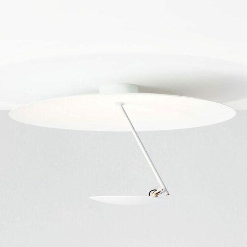 Catellani & Smith Deckenleuchte Lederam C180 - Lampen & Leuchten