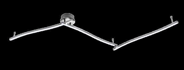 Casea Deckenleuchte Line 10 - Lampen & Leuchten