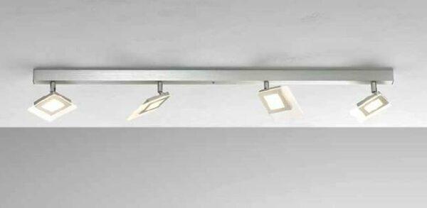 Deckenleuchte Line LED 4-flammig