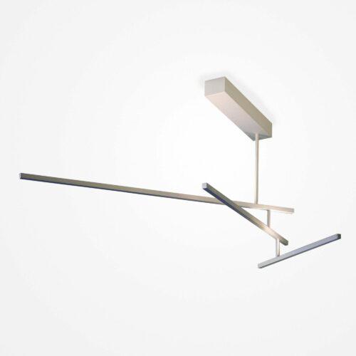 Escale Deckenleuchte Linea LED - Deckenleuchten Innen