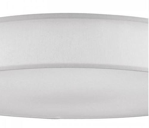 Hufnagel Deckenleuchte Luna LED Weiß, 3000 K, 4 Größen - Deckenleuchten Innenbereich