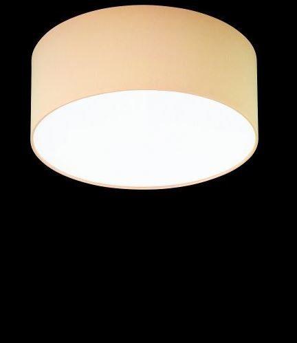 Hufnagel Deckenleuchte Mara Champagner, Schirmhöhe 17 cm, 3 Größen - Lampen & Leuchten
