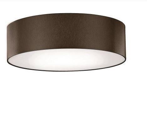 Hufnagel Deckenleuchte Mara Mokka, Schirmhöhe 17 cm, 3 Größen - Lampen & Leuchten