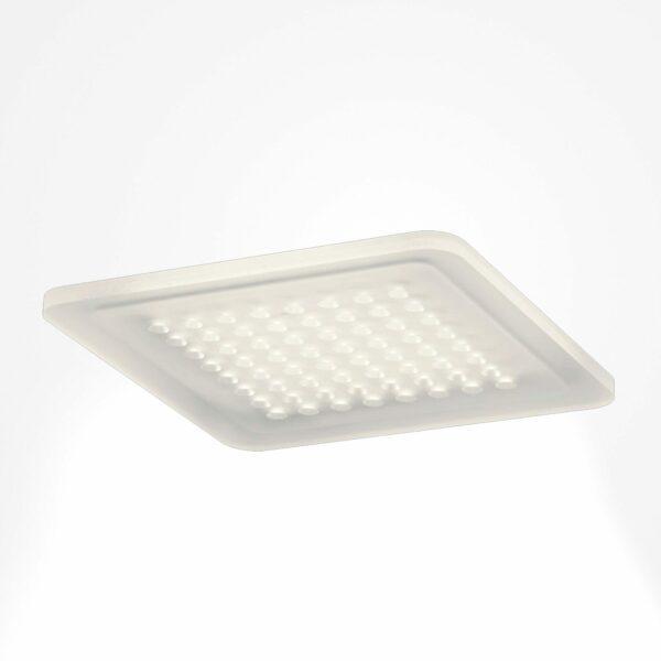 Nimbus Deckenleuchte Modul Q64 Aqua LED - Lampen & Leuchten