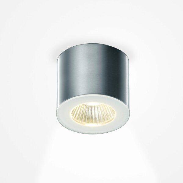Helestra Deckenleuchte Oso rund - Lampen & Leuchten