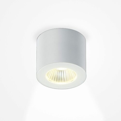 Helestra Deckenleuchte Oso rund LED - Lampen & Leuchten