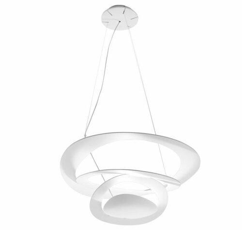 Artemide Deckenleuchte Pirce Micro LED Weiß