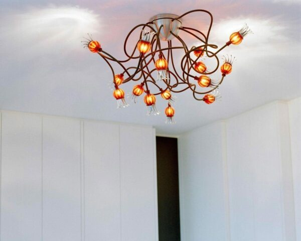 Serien Lighting Deckenleuchte Poppy Ceiling 15