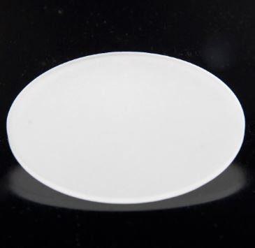 Top Light Deckenleuchte Puk Turn LED Glas satiniert