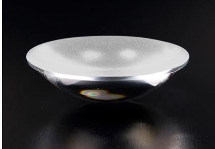 Top Light Deckenleuchte Puk Turn LED Linse matt