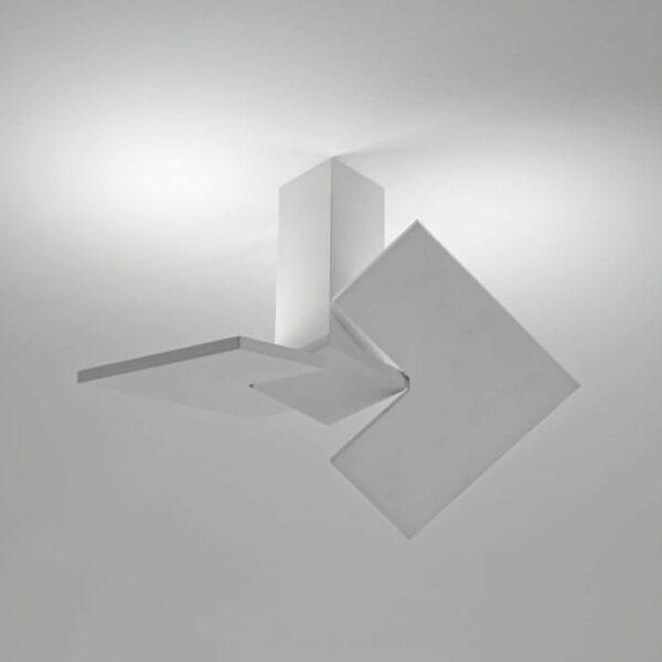 Lodes / Studio Italia Design Deckenleuchte Puzzle Twist - Lampen & Leuchten