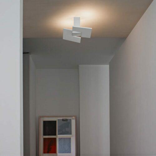 Lodes Deckenleuchte Puzzle Twist - Lampen & Leuchten