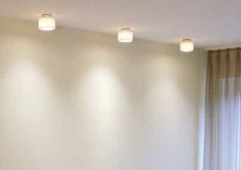 Serien Lighting Deckenleuchte Reef - Lampen & Leuchten
