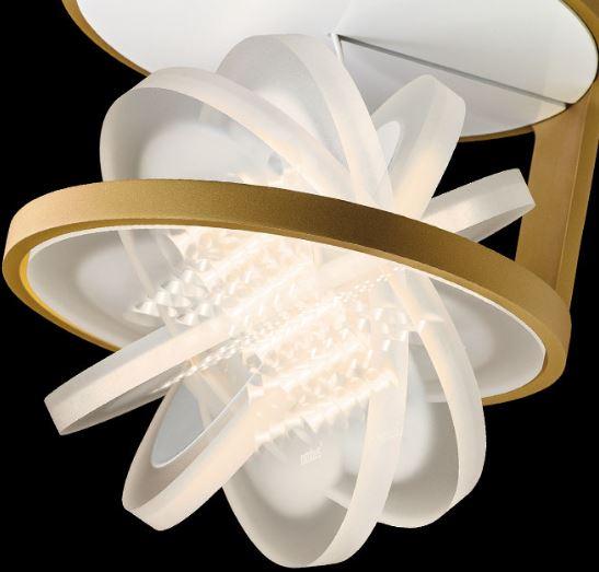 Nimbus Deckenleuchte RIM R 36 - Lampen & Leuchten