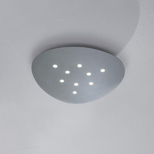 Icone Deckenleuchte Scudo 9 40 W 2700 K - Lampen & Leuchten