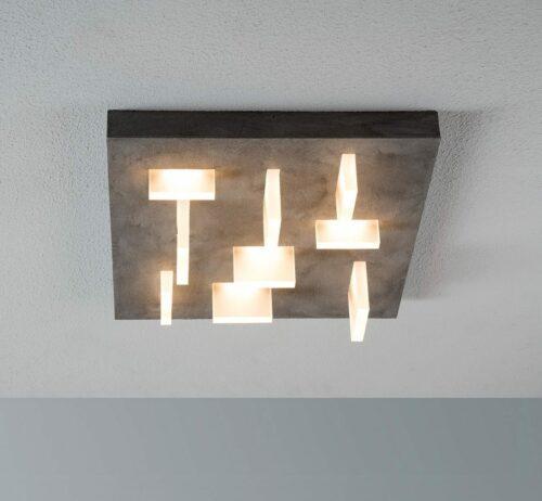 Escale Deckenleuchte Sharp - Lampen & Leuchten