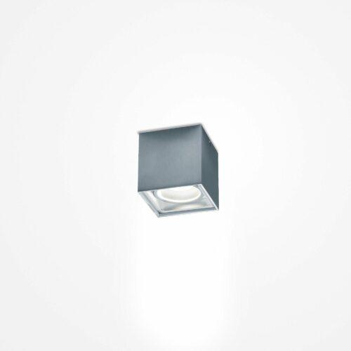 Helestra Deckenleuchte Siri LED mit prismatischer Entblendungsscheibe - Deckenleuchten Büro
