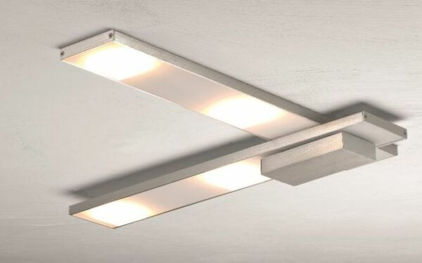 Bopp Deckenleuchte Slight HV-LED 4-flammig