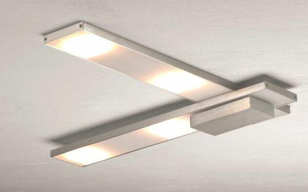 Bopp Deckenleuchte Slight HV-LED 4-flammig