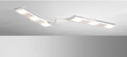 Bopp Deckenleuchte Slight HV LED 6-flammig Weiß