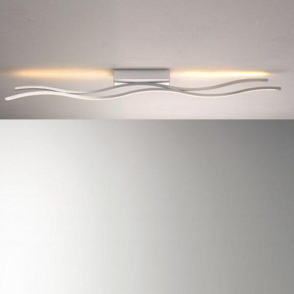 Deckenleuchte Soft LED 2-flammig