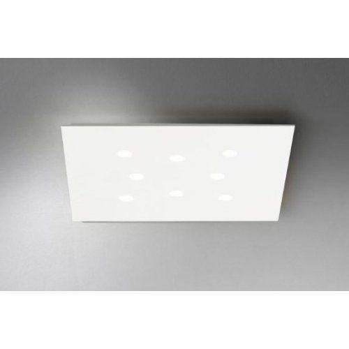 Icone Deckenleuchte Swing 8 36 W - Lampen & Leuchten